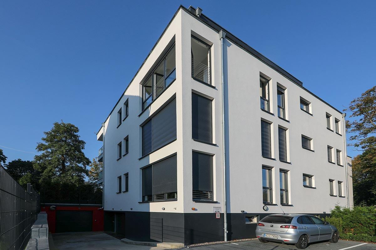 Roermonder Straße 305 - Aachen