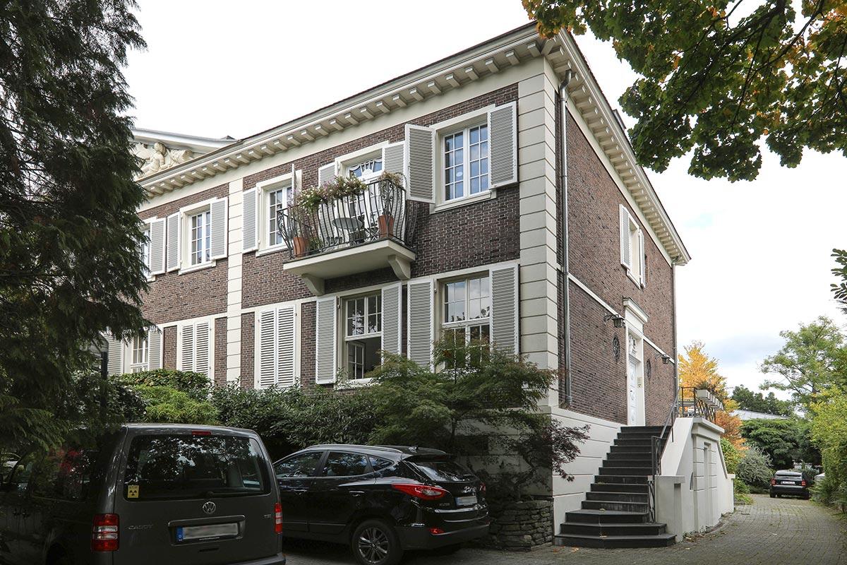 Soerser Weg 24 - Aachen