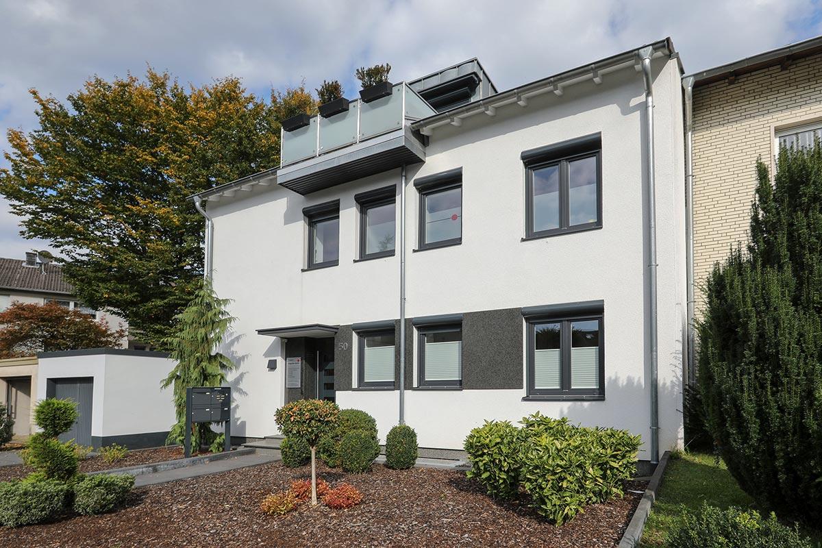 Soerser Weg 50 - Aachen
