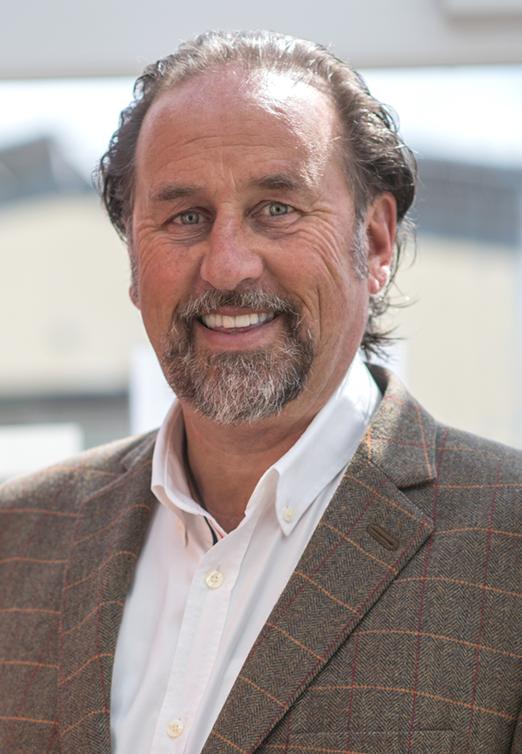 Werner Ohlenforst, Geschäftsleitung